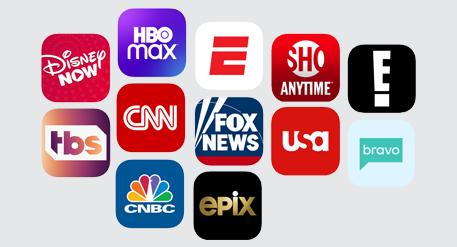 Frontier TV Everywhere | Frontier com