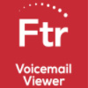 Frontier Voicemail Viewer app