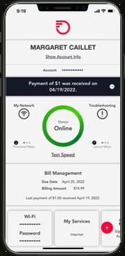 MyFrontier Mobile App | Frontier com