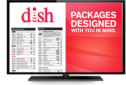 photo relating to Printable Dish Channel Guide known as DISH® Television set Channel Publications, Consumer Manuals and Assistance