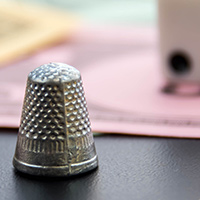 Special Access Regulation Going the Way of the Thimble